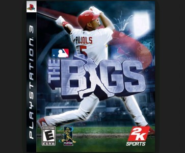 The Bigs PSP PPSSPP